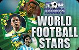 Играть в слот Звезды Мирового Футбола