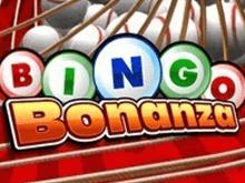Бинго Бонзана — автомат на деньги