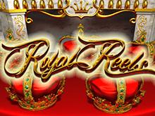 Королевская Корона — азартный автомат в Вулкане Удачи