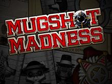 Регистрация в онлайн-казино для игры на слоте Безумие Преступников